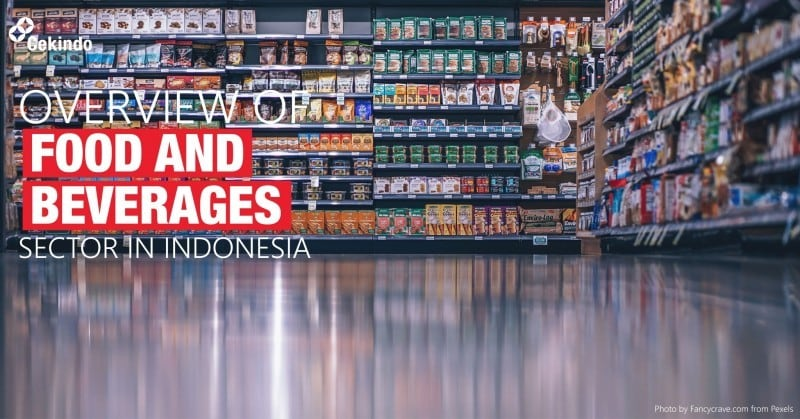 food and beverages indonesia