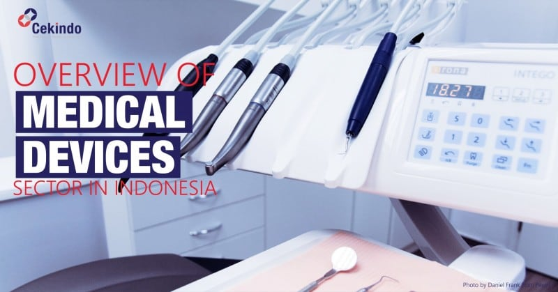 Where to Invest: Medical Devices Sector in Indonesia