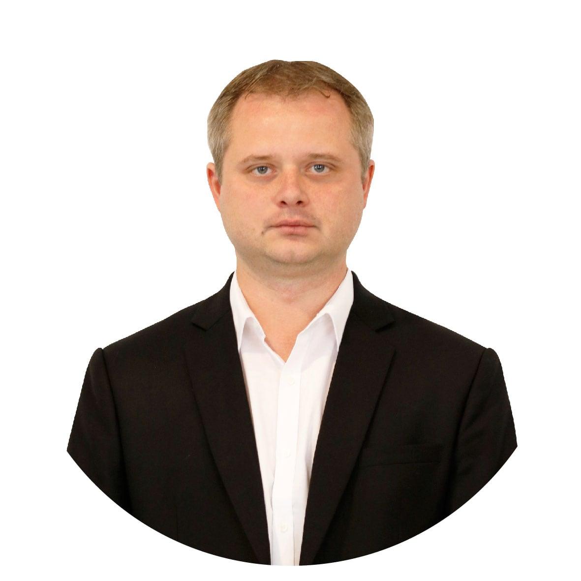Rostislav Mrazek Cekindo Bisnis Grup