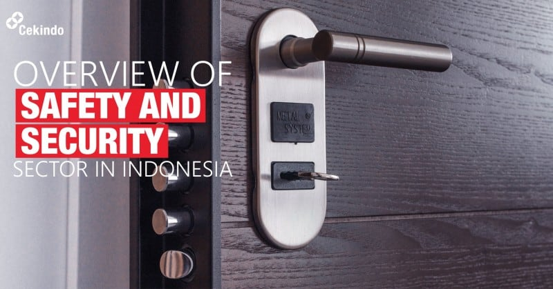 safety and security indonesia