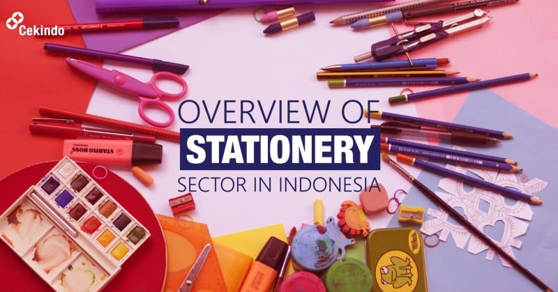 stationery indonesia