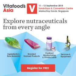 Vitafoods 2018