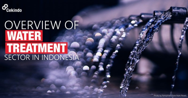 water treatment indonesia