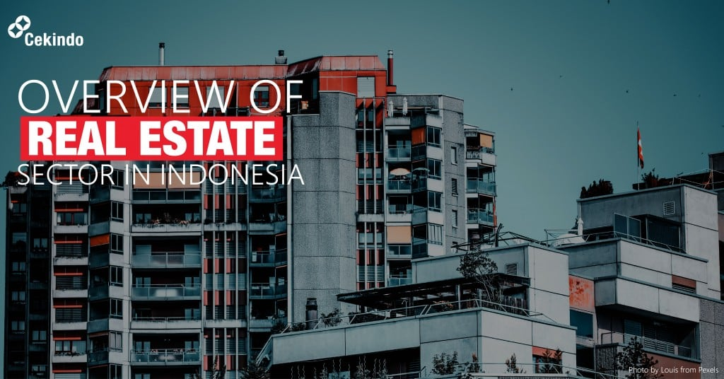 real estate sector in indonesia