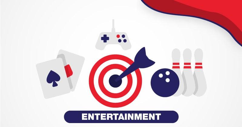 Entertainment in Semarang, Expat life in Semarang