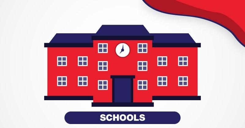 Schools in Semarang, Expat life in Semarang