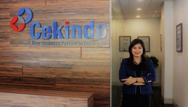 Cekindo, perusahaan konsultan di Indonesia