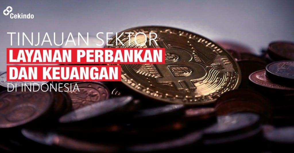 tinjauan sektor perbankan di indonesia