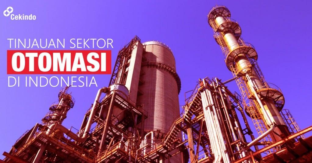 tinjauan sektor otomasi di indonesia
