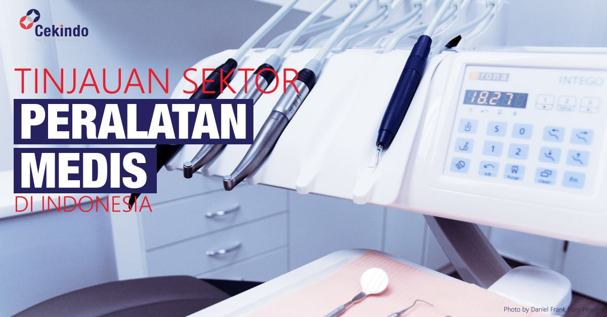 Sektor Peralatan Medis Cekindo Your Business Partner In Indonesia