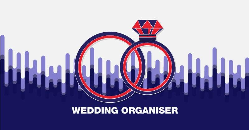 small business in bali - wedding organiser