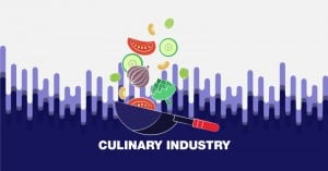 starting a business in bali - culinary industry