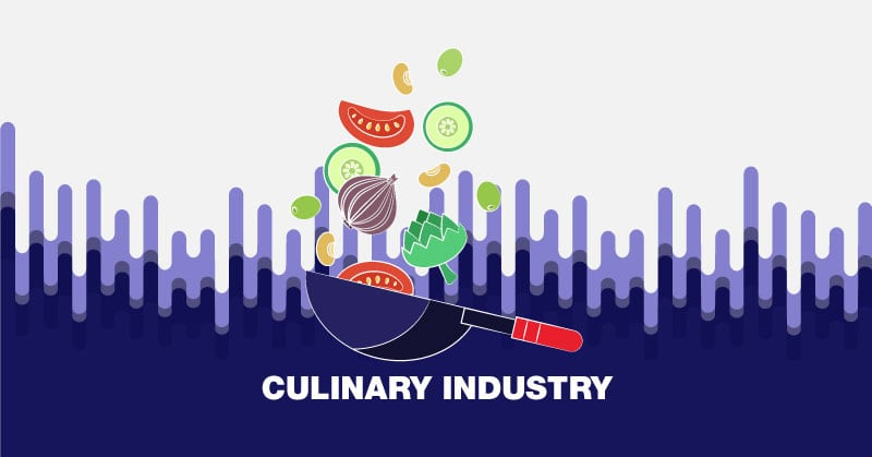 small business in bali - culinary industry