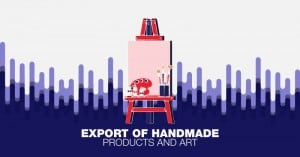 starting a business in bali - export of handmade and art products