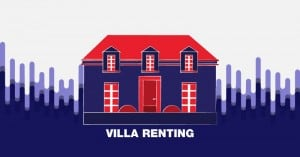 starting a business in bali - villa renting