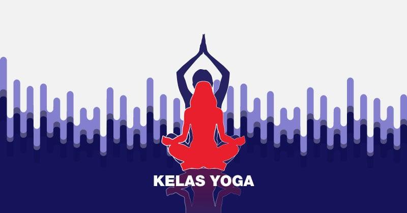 peluang bisnis di bali - kelas yoga