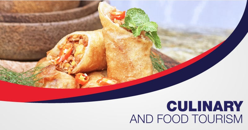 tourism in semarang - culinary and food