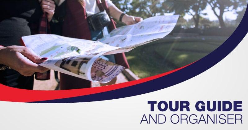 tourism in semarang - tour guide