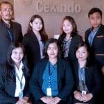 Cekindo Team