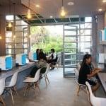 Cekindo Bali Office