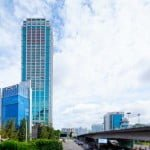 Grand Slipi Tower