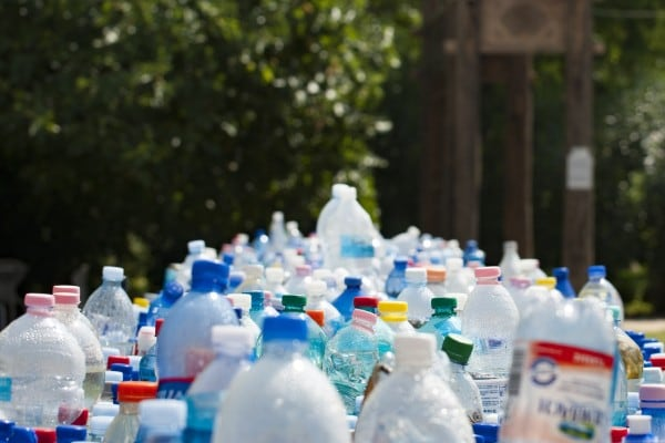 waste management in bali and its business opportunities