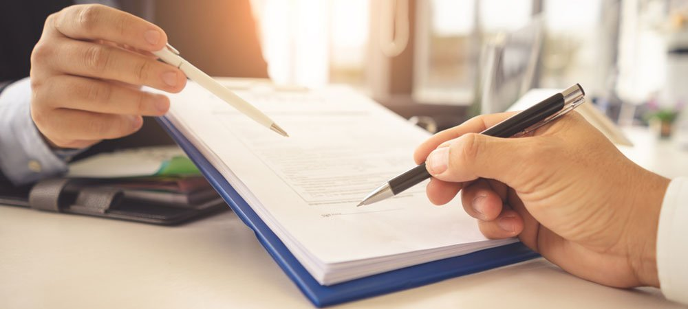 Legal Agreement Service
