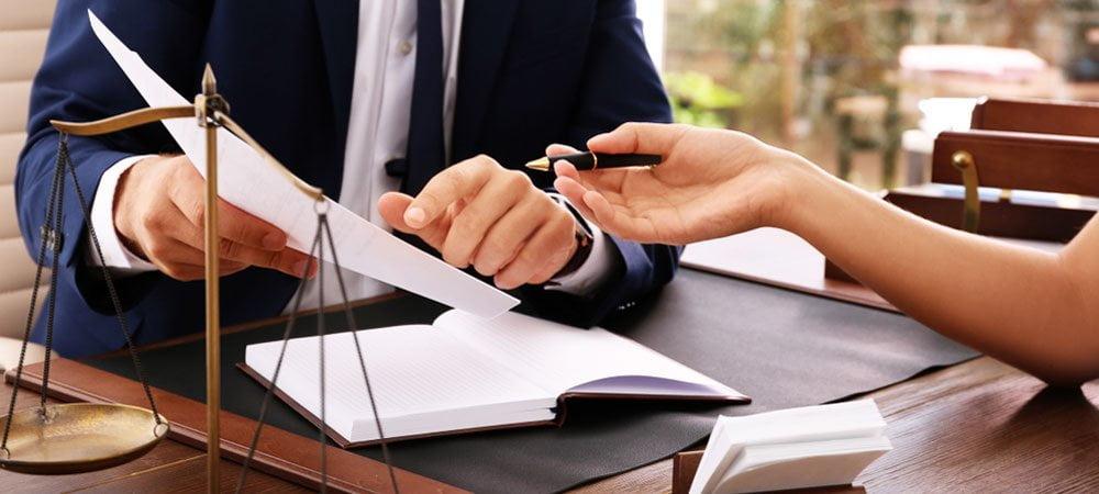 Legal-Consultation