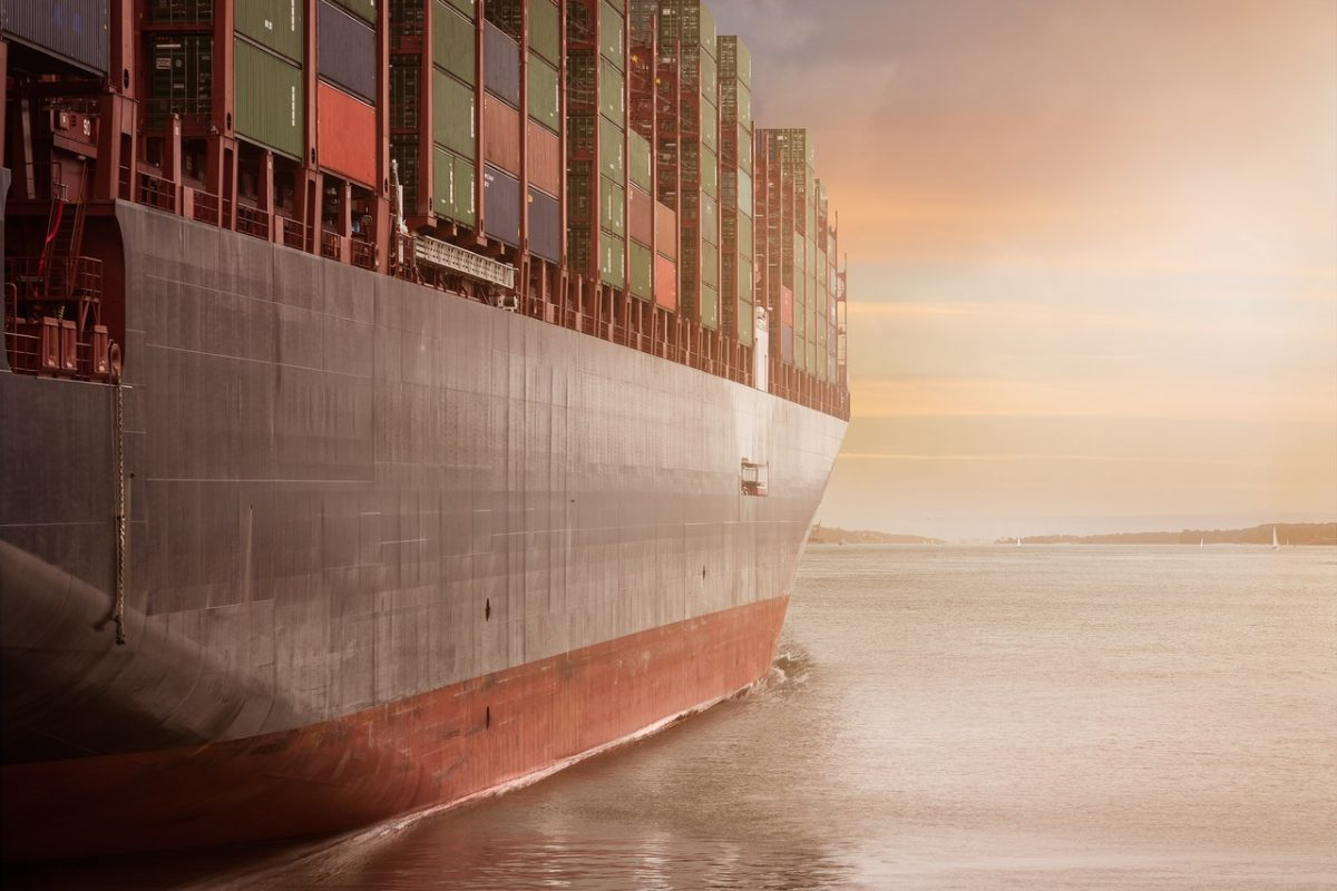 export commodities in Indonesia