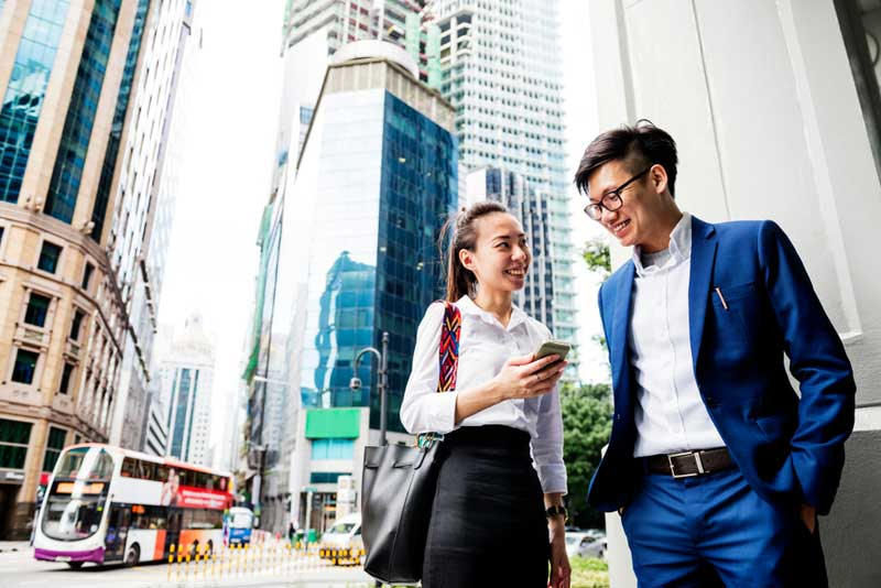 Doing Business on a Spouse Visa in Indonesia