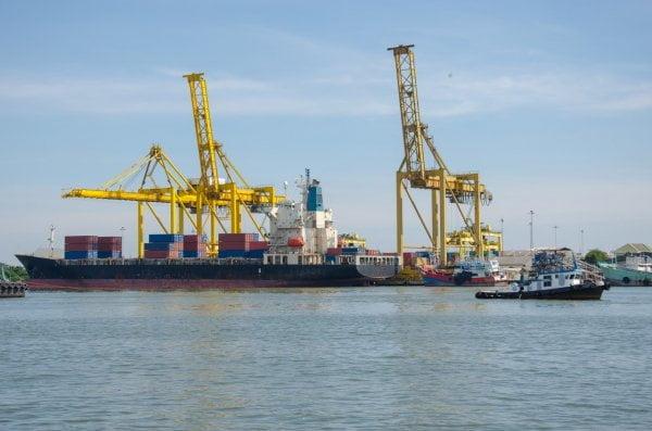 import and export business in surabaya