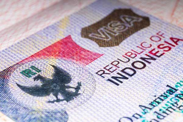business visa in Indonesia - visa bisnis di indonesia