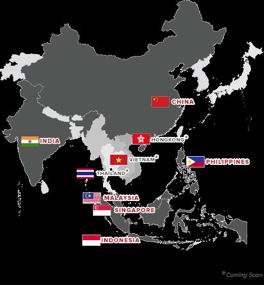 cekindo-regional-map