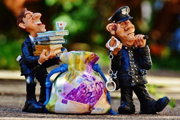 dealing with corruption in indonesia