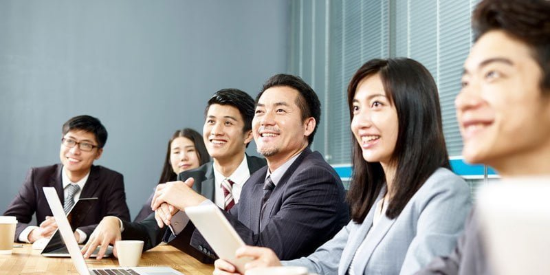 Company Registration in Singapore for Foreigners and Locals