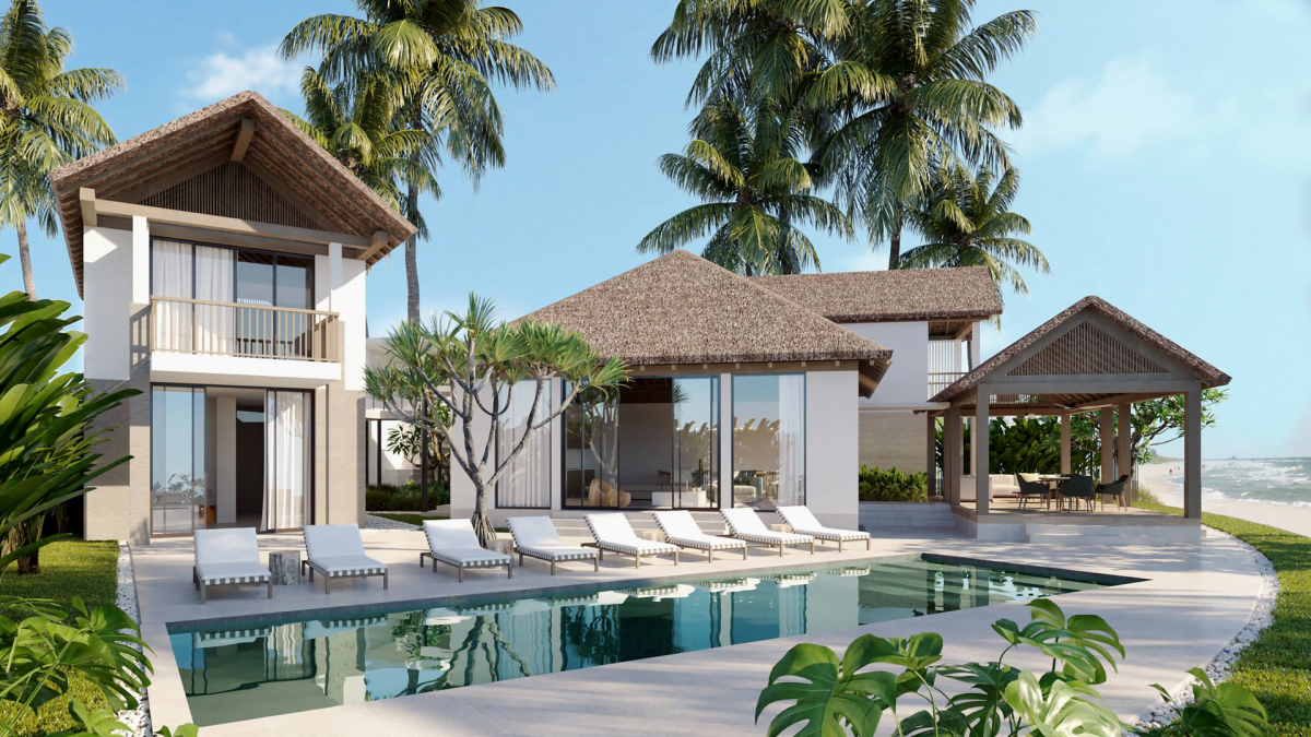 Bali Villa Rentals Set Up With A Nominee Company