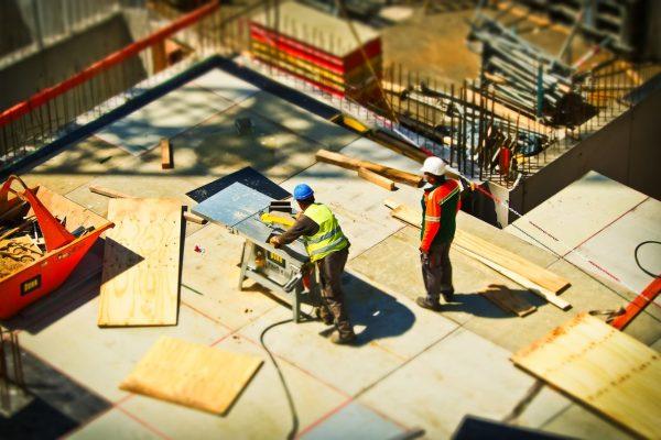 construction market indonesia