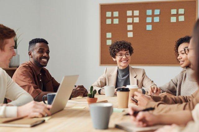 why work in coworking space semarang