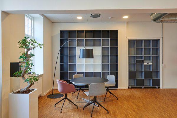 ruang coworking semarang