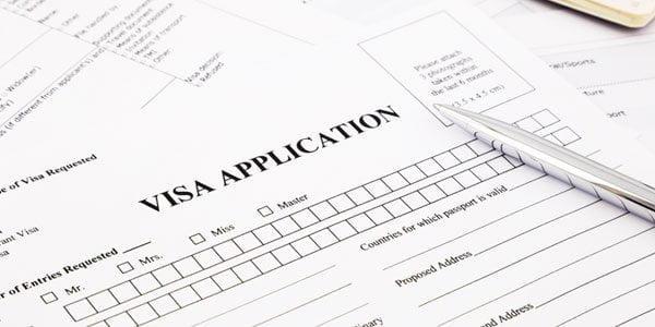 visa Bali requirements