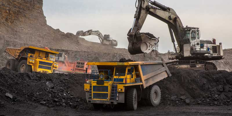 Di Mana Harus Berinvestasi Sektor Pertambangan di Indonesia