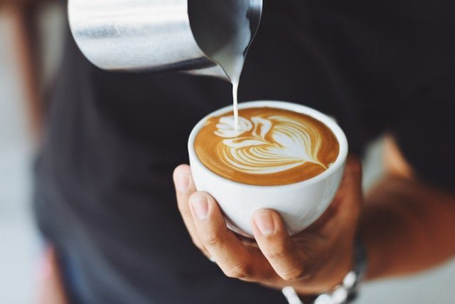 how to open coffee shop in bali