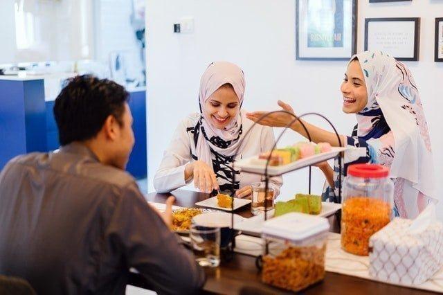 halal market indonesia