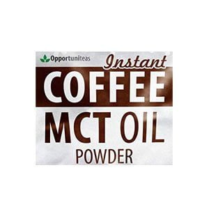 Logo MCT Coffee