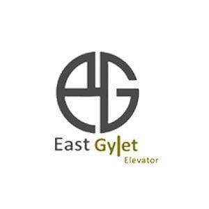 Logo East Gylet Elevator