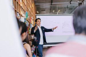 entrepreneur indonesia