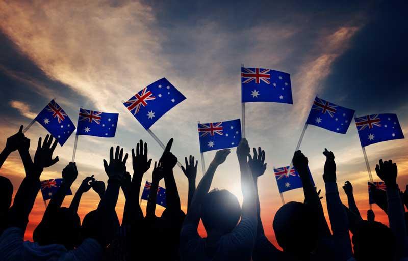 Bali Visa for Australian