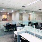 Cekindo Business Center-Shared Office