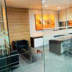 Cekindo Business Center - Axa Tower office