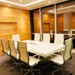 Cekindo Business Center-meeting room